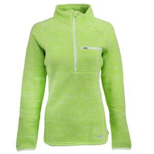 UNDER ARMOUR Wintersweet 1/2 Zip Pullover Jacket